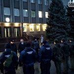 Криворізькі військовослужбовці та правоохоронці приступили до посиленого патрулювання Довгинцівського району, — ФОТО