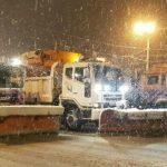 В Днепропетровской области основные дороги расчищены от снега, — заявление