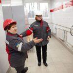 На криворожских промпредприятиях продолжается реализация программы по улучшению условий труда и быта