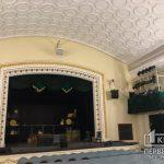 Что планируют реконструировать в криворожском театре «Академия движения»