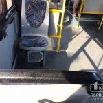 Новый график движения троллейбуса №8 в Кривом Роге в выходные дни