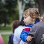 За послуги муніципальних нянь більше 400 родин в Дніпропетровській області отримують компенсацію