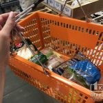 Суд оштрафовал криворожанку, которая украла продукты в супермаркете
