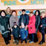 В Кривом Роге семья, которая воспитывает шестерых детей, усыновила еще двух малышей