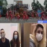 «С каждым днем все хуже и хуже» — танцоры криворожской студии, которых до сих пор не эвакуировали из китайского Уханя