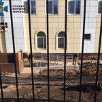 Многомиллионную коррупционную схему при ремонте учебного учреждения разоблачили в Днепре