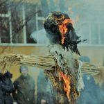 Когда в этом году празднуют Масленицу в Украине