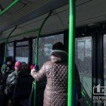 Криворожанин требует, чтобы чиновники продлили маршрут №3