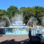 2,5 миллиона гривен за охрану парка культуры имени Хмельницкого в Кривом Роге готовы отдать чиновники