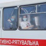 В Украине инициировали акцию в поддержку земляков, которые вернулись из Китая