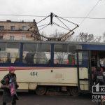 Международная корпорация может профинансировать закупку нового подвижного состава трамваев в Кривом Роге