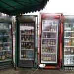 Криворожанку оштрафовали за продажу алкоголя несовершеннолетнему