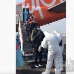 Все криворожане, эвакуированные из Китая, здоровы, — директор FashionPa