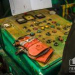12 человек пострадали в результате несчастных случаев на промышленных предприятиях Днепропетровской области за неделю