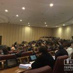 Депутаты горсовета Кривого Рога обсудят 98 вопросов на сессии