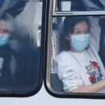 Криворожане, эвакуированные из эпицентра распространения коронавируса, здоровы, — МОЗ