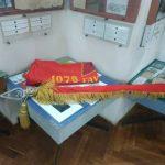 В Кривой Рог вернули знамена, из-за которых разгорелся скандал, — заявление