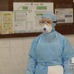 МОЗ запровадив новий алгоритм дій на кордоні, щоб запобігти коронавірусу