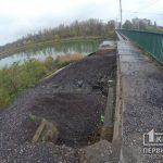 В Кривом Роге 86-летний пенсионер спрыгнул с моста
