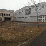 В заброшенном здании Кривого Рога построят амбулаторию