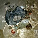Коммунальщики ликвидировали засорение канализации, из-за которой дом в Кривом Роге тонул в фекалиях