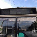 Для изучения пассажиропотока в Кривом Роге временно добавили автобусную остановку