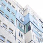 В Кривом Роге из окна многоэтажного дома выпал ребенок