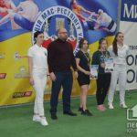 Криворожане завоевали золотые, серебряные и бронзовые меди на Кубке Украины по мас-реслингу