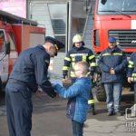 Криворожские школьники стали финалистами зонального этапа Всеукраинского литературного конкурса по пожарной безопасности