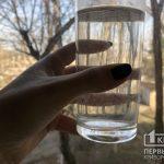 Кривбассводоканал утерждает, что вода подается с соблюдением всех норм