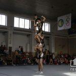 Более 300 юных акробатов съехались на Всеукраинский турнир в Кривом Роге