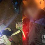 После побега из больницы осужденный криворожан совершил грабеж и изнасилование, – полиция