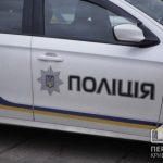 Полицейские задержали подозреваемого в убийстве криворожанина