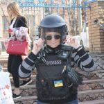 Криворожским школьникам устроили экскурсию по отделению полиции