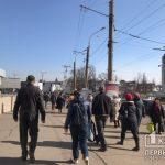 Криворожанам предлагают обсудить проект Закона Украины о внесении изменений в Конституцию Украины