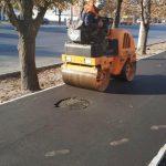 Какие дороги будут ремонтировать в Кривом Роге (адреса)
