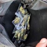 В Кривом Роге задержан мужчина с 15 пакетиками марихуаны