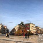 Из-за коронавируса в столице Украины ограничат образовательный процесс и массовые мероприятия