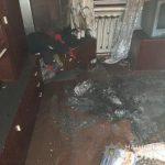 В Днепропетровской области 5-летний ребенок погиб, отравившись угарным газом, еще двое детей в больнице