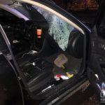 Полиция разыскивает свидетелей смертельного ДТП в Ингулецком районе Кривого Рога