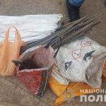 150 кило меди: в Кривом Роге разоблачили незаконный пункт приема металлолома