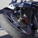 Криворожанин пострадал в результате столкновения мотоцикла и авто