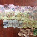 Наркотиков на четверть миллиона гривен изъяли в арендованной квартире криворожанина