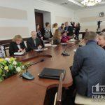 Онлайн: о коронавирусе рассказывают криворожские чиновники