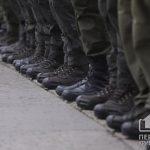 На час карантину в Україні призупинили окремі заходи призову на строкову службу