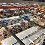 Продукты на полках супермаркетов будут, — Гостаможслужба