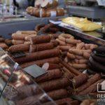 В Кривом Роге закроют все продуктовые рынки на период карантина