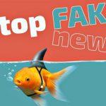Stop Fake: о неправдивых новостях о карантине и COVID-19 украинцы могут сообщить на полицейскую горячую линию