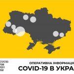 Восемь украинцев, у которых обнаружили коронавирус, выздоровели