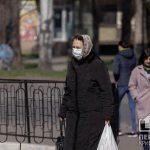 СРОЧНО: Министр здравоохранения выступил за введение в Украине чрезвычайного положения